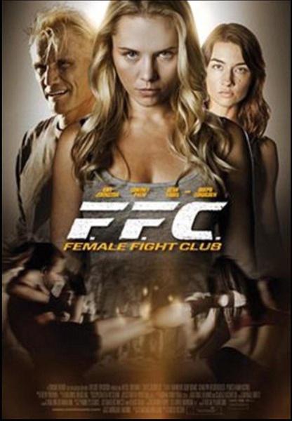 搏击俱乐部英文介绍_女子搏击俱乐部 高清下载(Female Fight Club)英语-高清影视Pro